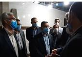 معاون وزیر بهداشت: بیمارستانهای استان خراسان جنوبی تجهیز میشوند
