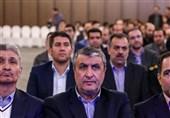پیام تسلیت وزیر راه به مناسبت شهادت سردار حجازی