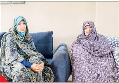 عفت مرعشی در مخالفت با کاندیداتوری فائزه هاشمی: فحشش میدهند، حوصله ندارم/ قبل انقلاب خواب دیدم همسرم شاه شده!