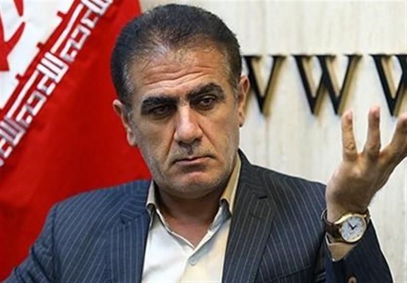 نماینده مجلس: امیدواریم روزی عامل حباب قیمت ها شناسایی و دستگیر شود