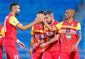 2021 ACL: Foolad to Play Al-Sadd with Full Confidence