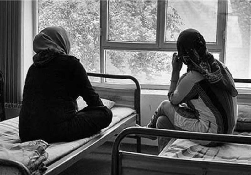 رویای دور زنان معتاد برای ترک مواد