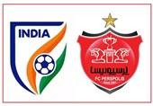 متن شکایت فدراسیون فوتبال هند از پرسپولیس به خاطر پُست جنجالآفرین
