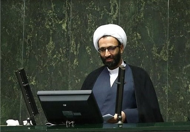 MP Bashes French Envoy for Meddling in Iran Affairs