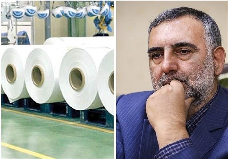 اظهارنظر معاون فرهنگی وزارت ارشاد درباره کاغذ 700 هزار تومانی/ بازار در شوک