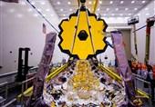 """تلسکوپ فضایی """"جیمز وب ناسا"""" آماده پرتاب به فضا شد"""