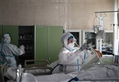 515 هزار بیمار کرونایی در روسیه همچنان تحت درمانند