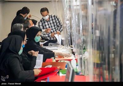 افزونبر ۱۹ هزار نفر در انتخابات شوراهای روستایی نامنویسی کردند
