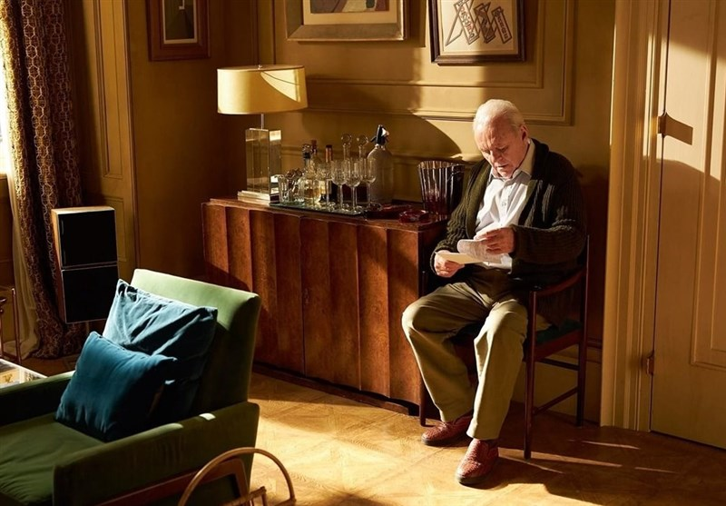 نگاهی به فیلم «پدر» | سرگردان میان معما و درام/ آنتونی هاپکینزی که دیگر نیست