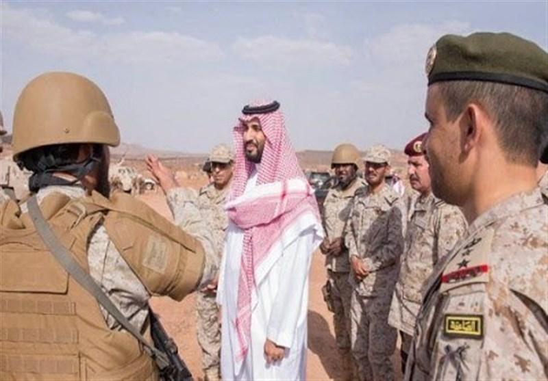 جنگ فرسایشی یمن نفس ارتش سعودی را گرفت/ بن سلمان در صدد حذف مخالفان در ارتش
