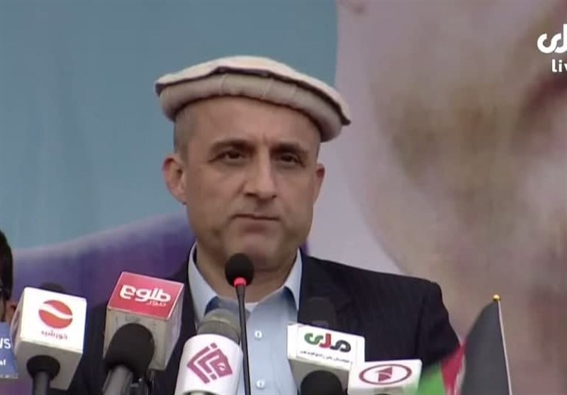 صالح: آزادی طالبان اشتباه بزرگی بود/ نشست استانبول آخر هفته برگزار میشود