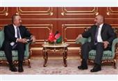 گفتوگوی وزرای خارجه ترکیه و افغانستان درباره نشست استانبول