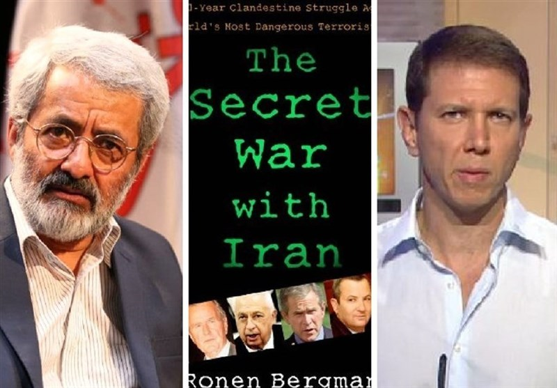 An Argument against Ronen Bergman's 'The Secret War with Iran' – 4
