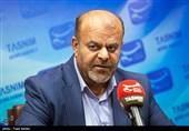 رستم قاسمی: مکتب شهید سلیمانی نسخه شفابخش اداره کشور است