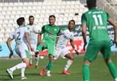 لیگ برتر فوتبال| تساوی ماشینسازی و آلومینیوم در ایستگاه بیستم/ تقابل سرمربیان استقلالی برنده نداشت