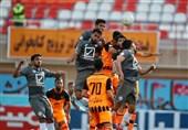 لیگ برتر فوتبال| مس با ماشین سایپا به رتبه چهارم رسید/ تیم صادقی باز هم باخت