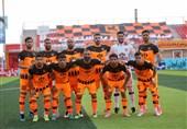 دو بازیکن مس بازی با نفت مسجد سلیمان را از دست دادند