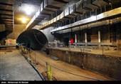 احداث ایستگاه مترو دریاچه شهدای خلیج فارس در خط 10 به طول 43 کیلیومتر