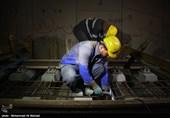 استفاده از تجهیزات برقی پیشرفته ایرانی در خط 7 متروی تهران
