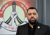العرادی : احتجاجاتنا لن تهدأ فی البحرین حتى الافراج عن کل المعتقلین