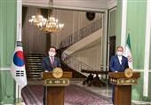 رئیس وزراء کوریا الجنوبیة یعلن سعی بلاده للافراج عن الارصدة الایرانیة المجمدة