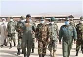 فرمانده کل ارتش: تکلیف داریم هوانیروز را ارتقا دهیم / صدای بالگردها امیدآفرین است