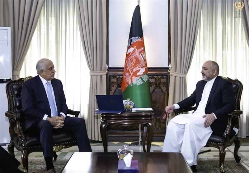 تاکید افغانستان به تقویت اجماع بینالمللی جهت تامین آتشبس