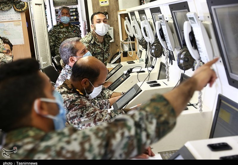 General: Iran Has Most Secure Air Borders in Middle East
