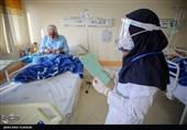 آمار کرونا در ایران| فوت 321 نفر در 24 ساعت گذشته