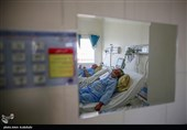 آمار کرونا در ایران| فوت 274 نفر در 24 ساعت گذشته
