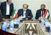 Iran, Iraq Move Closer to 5-Year Economic Cooperation Deal