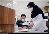 شلوغترین روزهای بیمارستانها در خراسان شمالی| خستگی کادر درمان ادامه دارد؛ لطفا پروتکلهای کرونا را رعایت کنید+فیلم