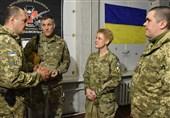 واکنش روسیه به سفر مستشار نظامی آمریکا به منطقه دونباس اوکراین