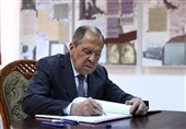 تأکید لاوروف بر توسعه هرچه بیشتر روابط روسیه و جهان اسلام