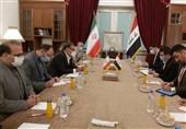 شمخانی یستقبل مستشار الأمن القومی العراقی