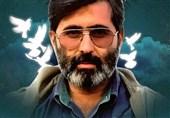 عصر شعر «آقا مرتضی» برگزار شد/ مؤدب: درخشانترین شعرهای انقلاب درباره شهید آوینی است
