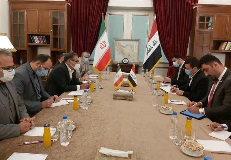 US Exit to Serve Iraq's Stability: Shamkhani