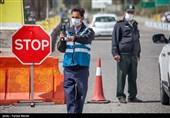 تردد در جادههای آذربایجان شرقی 70درصد کاهش یافت