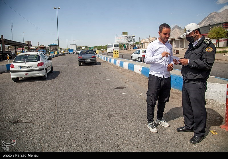 تمام مراکز تعوض پلاک استان خوزستان بازگشایی میشود