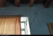 وعده دولت برای بازسازی واحدهای آسیبدیده زلزله مریوان