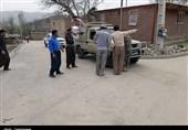 اعزام گروههای امدادی ستاد اجرایی فرمان امام به مناطق زلزلهزده گناوه