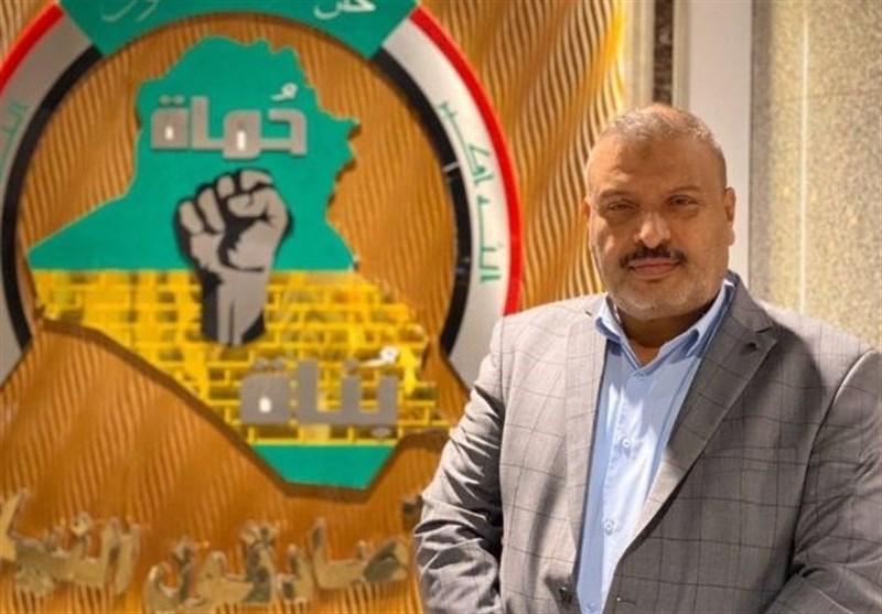 العراق .. کتلة الصادقون : تاجیل الانتخابات سیفقد ثقة المواطن بالعملیة السیاسیة