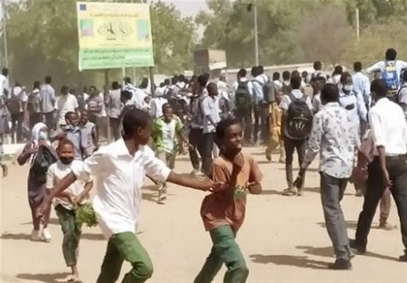 آفریقا| درگیری دانش آموزان سودانی با نیروهای امنیتی/ آمادگی لیبی برای ترسیم مرزهای دریایی با یونان