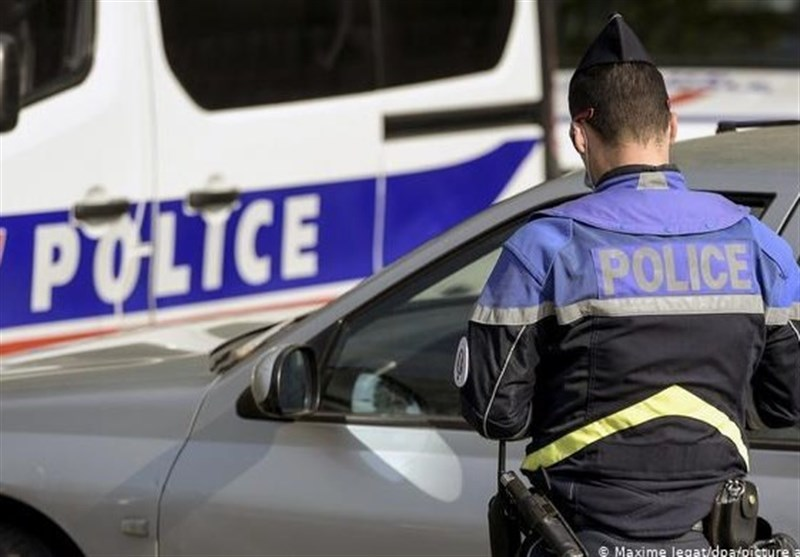 Two Injured in Shooting outside French Hospital in Paris