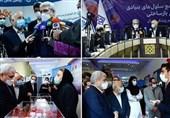 افتتاح دومین مرکز شتابدهنده تخصصی کشور در دانشگاه علوم پزشکی ایران