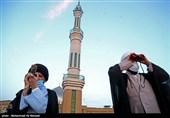 دو گروه رصد ماه برای استهلال ماه شوال در آذربایجان شرقی مستقر شدند