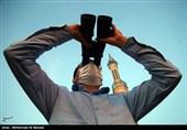 انتقاد از متولیان فرهنگی شیراز؛ فضاسازی سومین حرم اهل بیت آماده ماه رمضان نیست