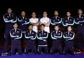 کشتی فرنگی قهرمانی آسیا  ملی پوشان کشورمان حریفان خود را شناختند