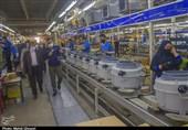 450 هزار میلیارد ریال برای اجرای طرحهای صنعتی در اردبیل سرمایهگذاری میشود