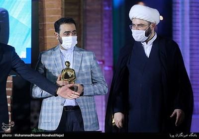 وحید یامین پور چهره هنر انقلاب اسلامی در سال 1399